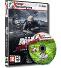Arma 3 - Laws of War 11in1