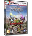 Champions of Anteria - 2 Disk