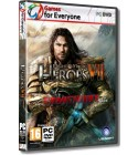 Might and Magic Heroes VII - 2 Disk