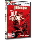 Wolfenstein - The Old Blood - 5 Disk